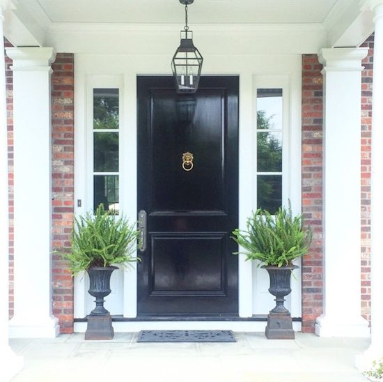 Shut The Front Door Chastain Services Custom Cabinetry